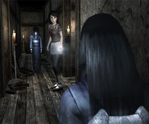 Fatal Frame Files