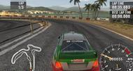 Rallisport Challenge screenshots