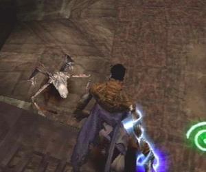 Legacy of Kain: Soul Reaver Chat
