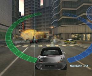 Agent Under Fire Screenshots