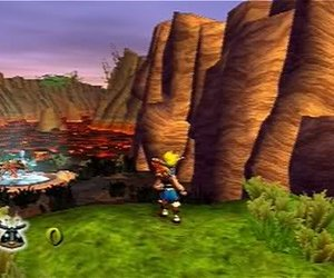 Jak and Daxter Files