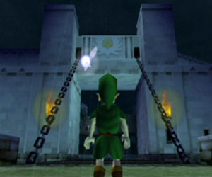 The Legend of Zelda: Ocarina of Time Files
