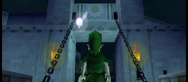 Legend of Zelda: Ocarina of Time News