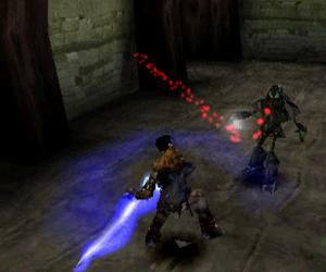 Legacy of Kain: Soul Reaver Screenshots