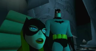 Batman: Vengeance screenshots