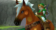 The Legend of Zelda: Ocarina of Time screenshots