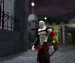 Blood Omen: Legacy of Kain Files