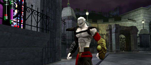 Blood Omen: Legacy of Kain News