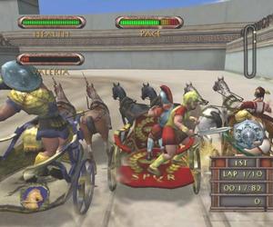 Circus Maximus Screenshots