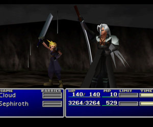 Final Fantasy VII Files
