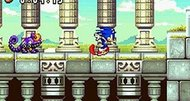 Sonic Advance screenshots