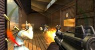 TimeSplitters screenshots