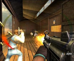 TimeSplitters Videos