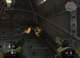 Time Splitters Screenshot from Shacknews