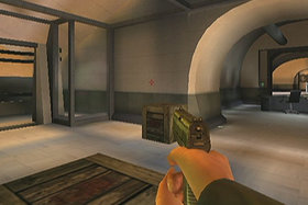 James Bond 007: Agent Under Fire Screenshot from Shacknews