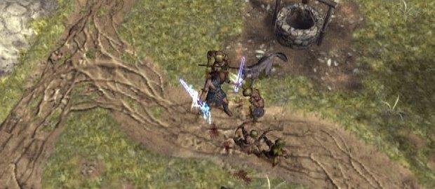 Baldur's Gate: Dark Alliance News