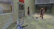 Half Life screenshots