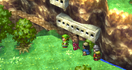 Dragon Warrior VII screenshots
