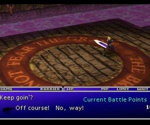 Final Fantasy VII Screenshots