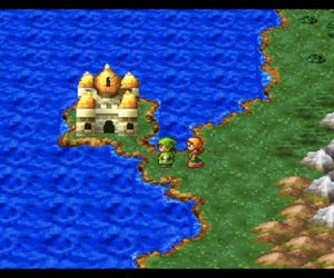 Dragon Warrior VII Videos