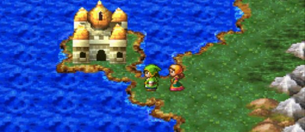 Dragon Warrior VII News