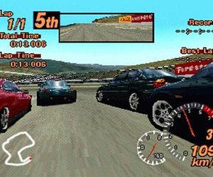 Gran Turismo 2 Videos
