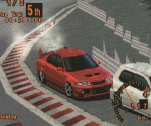 Gran Turismo 2 Files