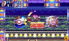 Sonic Advance Screenshot from Shacknews