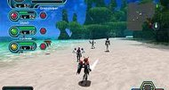Phantasy Star Online Version 2 screenshots
