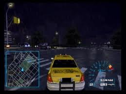 Midnight Club: Street Racing Screenshots