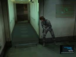 Metal Gear Solid 2 Files