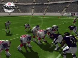 Madden NFL 2002 Files