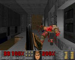 DOOM Screenshots