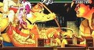 Capcom vs. SNK 2 EO screenshots