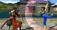 Soul Calibur screenshots