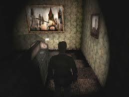 Silent Hill 2 Screenshots