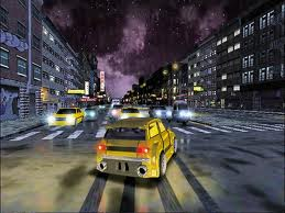 Midnight Club: Street Racing Files