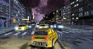 Midnight Club Street Racing screenshots