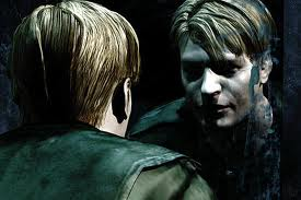 Silent Hill 2 Chat