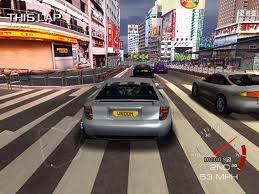 Metropolis Street Racer Chat