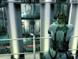 Metal Gear Solid 2 Videos