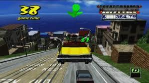 Crazy Taxi Videos