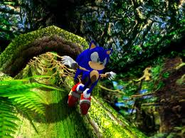 Sonic Adventure 2 Chat