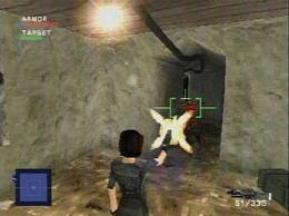 Syphon Filter 3 Files