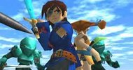 Skies of Arcadia screenshots