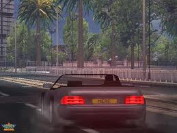 Metropolis Street Racer Files