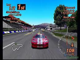 Gran Turismo 2 Chat