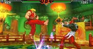 Capcom vs. SNK 2 EO screenshots