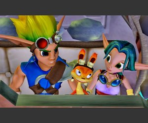 Jak and Daxter Chat