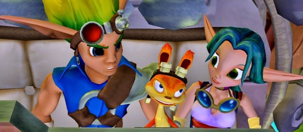 Jak and Daxter News